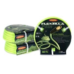 "Legacy ZillaGreen 3/8"" x 35' Air Hose with 1/4"" Threads"