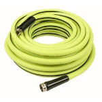"Legacy ZillaGreen 5/8"" x 75' Water Hose with 3/4"" Thread"