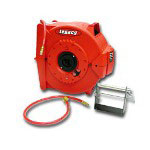 "Legacy 50'"" x 3/8"" Air Hose Reel"