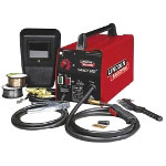 Lincoln Electric Welders Handy Mig Welder