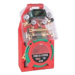 Lincoln Electric Welders Port-A-Torch