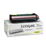 Lexmark Toner Cartridge for Optra C710, Yellow