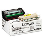 Lexmark Toner Cartridge for Optra C710, Black
