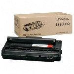 Lexmark Print Cartridge for X215MFP, Black