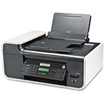 Lexmark X5650 Color AllInOne Inkjet Printer (Fax/Copier/ Printer/ Scanner)