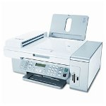 Lexmark x5470 Multifunction Inkjet Printer/Copier/Scanner/Fax