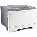 Lexmark C544DN Color Laser Printer with Duplex Printing