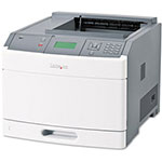 Lexmark T652N Monochrome Laser Printer
