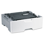 Lexmark Paper Drawer for E260/E360/E460 Series, 550 Sheets