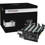 Lexmark 700P Photoconductor Unit, 40,000 Page-Yield
