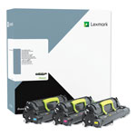 Lexmark Rtn Program Developer/PhotoCon, 175,000 Pg Yield, BK