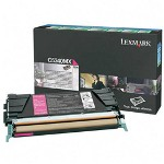 Lexmark C534 Magenta Return CartridHi Yield 7000 payield