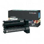 Lexmark Print Cartridge for C772 Series, Extra High Yield Return Program, Black