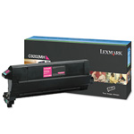 Lexmark Toner Cartridge for C920, Magenta