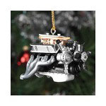 1/18 Scale Resin Ford 427 Engine Ornament