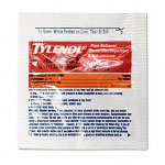 Tylenol® Single-Dose Refill Pack, Allergy Sinus Formula, 30 ct