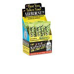 Airborne® Lemon Lime Flavor Immune Boosting Dietary Supplement, Powder