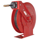 Lincoln Lubrication Heavy Duty Oil Reel Assembly 50' X 1/2