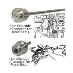 Lisle Axle Seal Installer for Ford