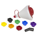 Lisle Multi-Application Oil Funnel