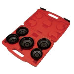 Lisle Cap Filter Wrench Set