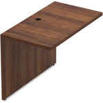 "Lorell Top 1-1/2"", Bridge, 24' x 42"" x 30"", Mahogany"