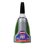 Henkel Consumer Adhesives Goof-Proof Super Glue Liquid, .14 oz