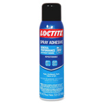 Loctite Spray Adhesive, General Performance, Acid Free, 13.5oz., CL