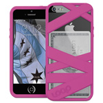 Loop Mummy Case for iPhone 5, Magenta
