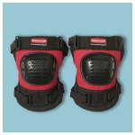 Rubbermaid Swivel Flex Kneepads