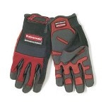 Rubbermaid 9H00 Heavy Duty Gloves, Large