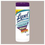 Lysol Kitchen Cleaning Wipes, Citrus