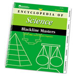 Learning Resources Encyclopedia Of Blackline Masters, Science, Grades K To 6
