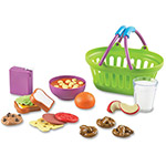 Learning Resources Lunch Basket Set, Multi