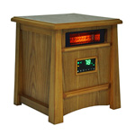 Lifepro Extra Large Room Infrared Heater
