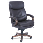 La-Z-Boy Woodbury Big and Tall Executive Chair, Brown