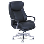 La-Z-Boy Commercial 2000 Big and Tall Executive Chair, Black