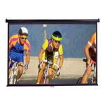 Elite Screens Manual Series M100UWH - Projection Screen - 100 in
