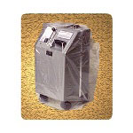 Mason Medical Concentrator Equipment Cover, 100 Per Roll