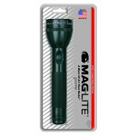 "Maglite® Mag Lite 4 ""C"" Cell Flashlight Black"