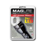 Maglite® Maglite® SH34DCW6 LED Upgrade Module 4 Cell C Or D