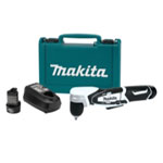 "Makita Ultra Compact 12V Max Lithium Ion 3/8"" Right Angle Drill"