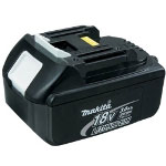 Makita 18 Volt 1.5 Amp Hour (ah) Lithium Ion Battery