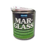 Marson Mar Glass Short Strand Reinforced Fillers Quart