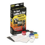 Master Caster No Heat Leather and Vinyl Repair Kit