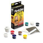 Master Caster Fix a Chip Kit, Repairs Wood/Formica/Paneling/Plastic