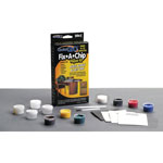 Master Caster Fix-A-Chip Repair Kit, Assorted