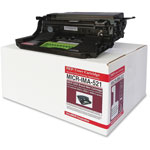 "Micromicr Lexmark Image Unit, New, For Use w/MICRTLN521, 11"" x 6"" x 12"", BK"