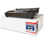 Micromicr HP Laser Jet Enterprise Toner Cartridge, 800 Series, BK