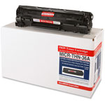 Micromicr Corporation MICRTHN36A MICR Toner Cartridge, Black